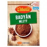 Vitana Badyán mletý 13g