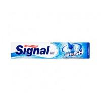 Signal Deep fresh zubní pasta s ústní vodou act...