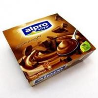 Alpro Soya Dezert sójový čokoládový chlaz. 12...