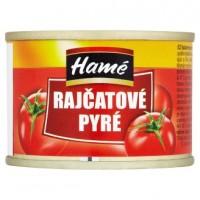 Hamé Rajčatové pyré sterilované 70g