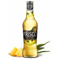 Frisco Ananas & Citrónová tráva 0,33l