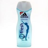 Adidas Fresh sprchový gel dám. 250ml