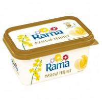 Rama máslová příchuť 400g