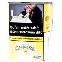 Camel Filters Tin Tabák kolek T/V 75g
