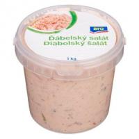 ARO Salát ďábelský chlaz. 1kg