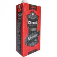 Cheers! Víno červené ovocné 1L