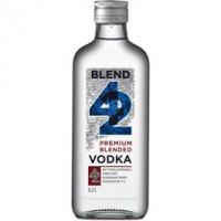 Vodka 42 42% 200ml