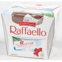 Raffaello pralinky s mandlí a kokosem 100g