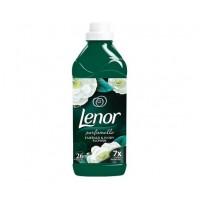 Lenor Emerald And Ivory Flower aviváž, 26 praní...