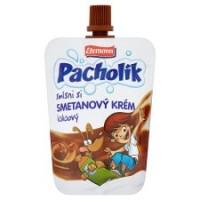 Ehrmann Pacholík Smetanový krém kakaový 80g