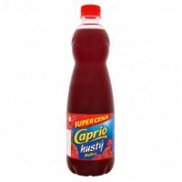 Caprio hustý malina Napojový koncentrát s pří...