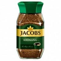 Jacobs Krönung Rozpustná káva 200g