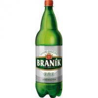 Braník Světlý ležák 11° pivo 1,5L
