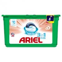 Ariel Alpine/Sensitive prací tablety 36ks