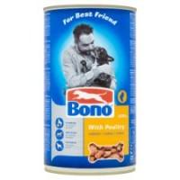 Bono S drůbežím 1250g