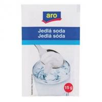 ARO Jedlá soda 15g