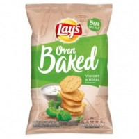 Lays Oven Baked Yogurt&Herbs 65g