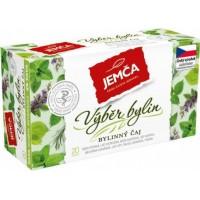 Jemča Čaj výběr bylin (20 sáčků) 30g