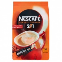 Nescafé 2in1 10 x 8g