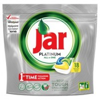 Jar Platinum Yellow kapsle do myčky 18ks