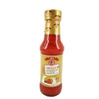 Suree omáčka chilli česneková 150ML (TUONG OT ...