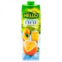 Hello Viva Pomeranč 1L