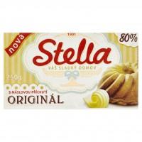 Stella Originál s máslovou příchutí 250g