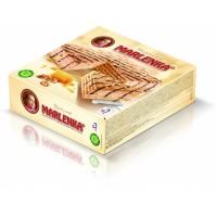 Marlenka medový dort s oříšky 800g