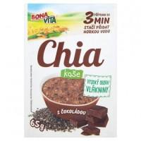 Bona Vita Chia kaše s čokoládou 65g
