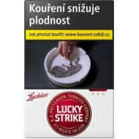 Luckies Red LEP 20ks