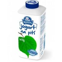 Mlékárna Kunín Jogurt na pití bílý 300g