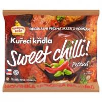Vodňanské kuře Kuřecí křídla sweet chilli p...