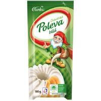 Carla Cukrářská poleva bílá 100g