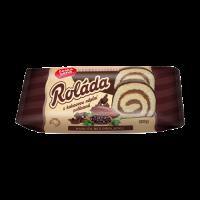 Česká cena Roláda s kakaovou náplní polévan�...