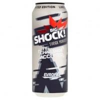 Big Shock! coffee - grenadine 500ml