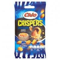 Chio Crispers Chakalaka arašídy loupané 65g