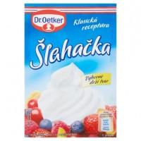 Dr. Oetker Šlehačka v prášku 45g