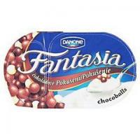 Fantasia Jogurt čokokuličky chlaz. 100g