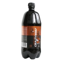 Crazy Wolf Energetický nápoj 1 l