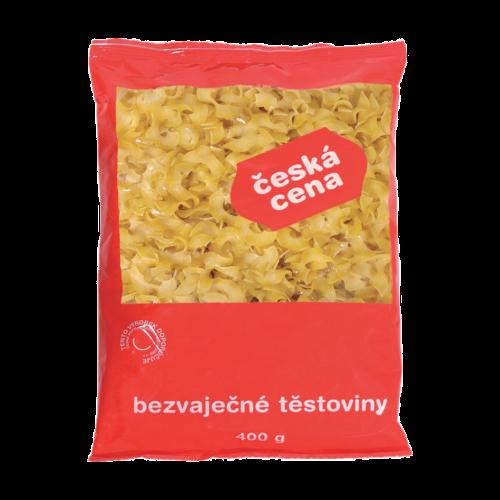 Česká Cena Nudle Široké  400g