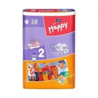 Bella HAPPY Mini 38 ks