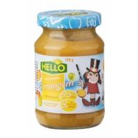 Hello Ovocná přesnídávka s mangem a vitaminem ...