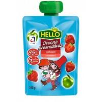 Hello Ovocná kapsička s jahodami a vitaminem C 1...