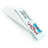 Vážka cigaretové papírky