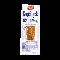 Česká cena Copánek pařený sýr uzený 70 g