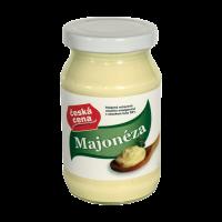 Česká cena Majonéza 50% 250 ml