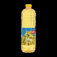 Česká Cena Olej Řepkový 1L