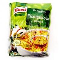 Knorr Polévka písmenková 75g