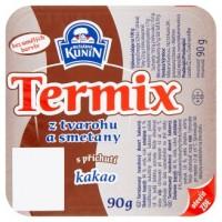 Mlékárna Kunín Termix káva 90g