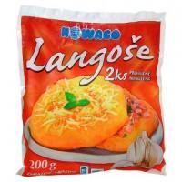 Nowaco Langoše 200g